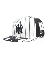 NBA, MLB, NFL Gear - 9Fifty New York Yankees Gary Sanchez Hat-2231632