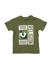 Sizes 4-7x - Kids - True Religion Camo Tee (4-7)-2231548