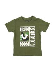 Tops - True Religion Camo Tee (4-7)-2231548