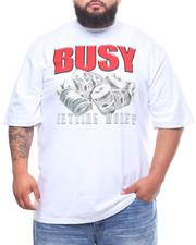 Short-Sleeve - Busy Getting $ Tee (B&T)-2231775