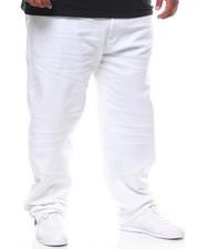 Akademiks - Core Sateen Jeans (B&T)-2230400