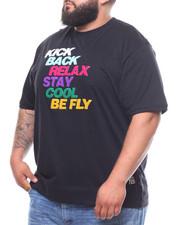 Born Fly - St Luica S/S Tee (B&T)-2230246