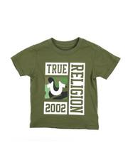 Tops - True Religion Camo Tee (2T-4T)-2231566