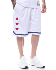 Shorts - Basketball Mesh Short-2231729