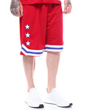 Shorts - Basketball Mesh Short-2232027