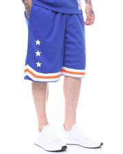 Shorts - Basketball Mesh Short-2231842