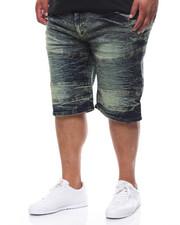 Shorts - Moto Stretch Short (B&T)-2229374