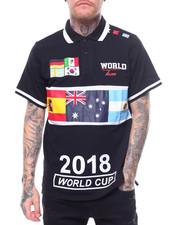 Polos - WORLD TEAM POLO-2231836