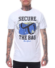 Reason - SECURE THE BAG TEE-2231645