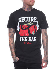 Reason - SECURE THE BAG TEE-2231633