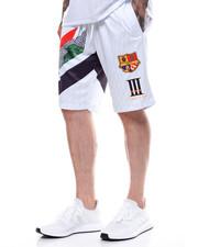 Shorts - STRIKER SHORT-2232012