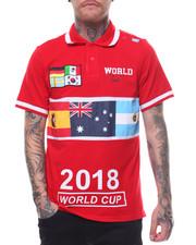 Polos - WORLD TEAM POLO-2231693