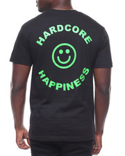 Brooklyn Projects - HARDCORE HAPPY TEE-2232168