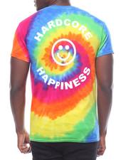 Brooklyn Projects - HARDCORE HAPPY TEE-2232161