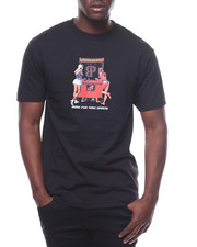 Brooklyn Projects - GAME TIME TEE-2232281