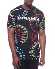 Black Pyramid - Night Riders Tee-2232300