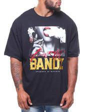 Big & Tall - Burning Bandz Tee (B&T)-2232509