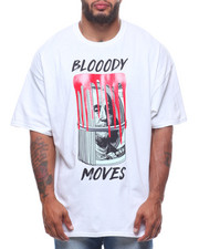 Buyers Picks - Bloody Moves Tee (B&T)-2232467
