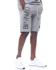 Black Pyramid - BPyramid Color Shorts-2232546