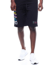 Black Pyramid - BPyramid Color Shorts-2231625