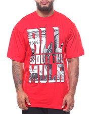 Buyers Picks - All About The Mula Tee (B&T)-2232076