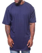 Big & Tall - S/S Bat Crewneck Tee (B&T)-2232093