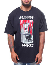 Buyers Picks - Bloody Moves Tee (B&T)-2232477