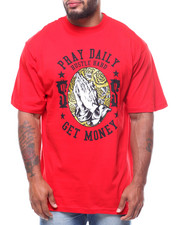 Cyber Monday Deals - Pray Daily Tee (B&T)-2232072