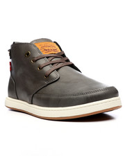 Levi's - Atwater Burnish Shoes-2232131