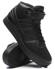 Fila - Vulc 13 Mid Plus Distress Sneakers-2232635