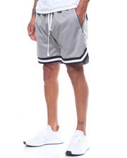 Men - Jordan Ball Shorts - Grey-2233354