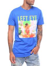 Cross Colours - LEFT EYE GLASSES TEE-2233155