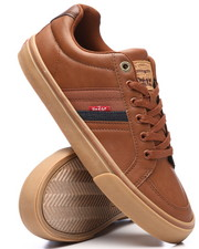 Levi's - Turner Nappa UL Gum Sneakers-2232731