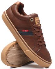 Levi's - Turner Nappa UL Gum Sneakers-2232755