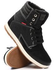 Levi's - Fletcher II Millstone Denim Sneakers-2232707