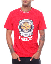 T-Shirts - FEARLESS TEE-2232942