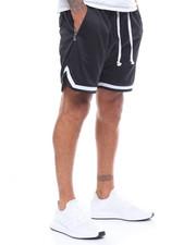 Shorts - Jordan Ball Shorts - Black-2233342