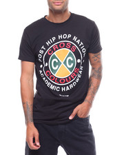 Cross Colours - ACADEMIC HARDWEAR TEE-2233114