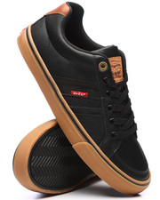 Levi's - Turner Nappa UL Gum Sneakers-2232743
