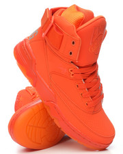 EWING - Ewing 33 Hi Vibrant Orange Sneakers-2232859