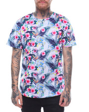 T-Shirts - Tropical Breeze Tee-2233451