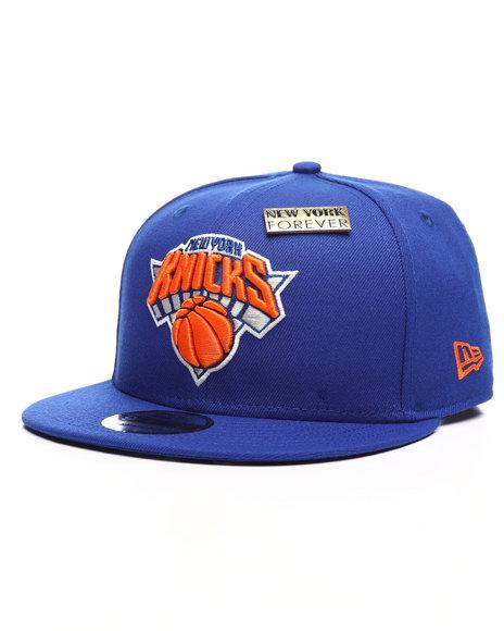 c201e3eda64 Buy 9Fifty 2018 Draft Series New York Knicks Snapback Hat Men s Hats ...