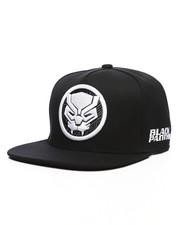 Snapback - Black Panther Movie Iconic Snapback Hat-2233399