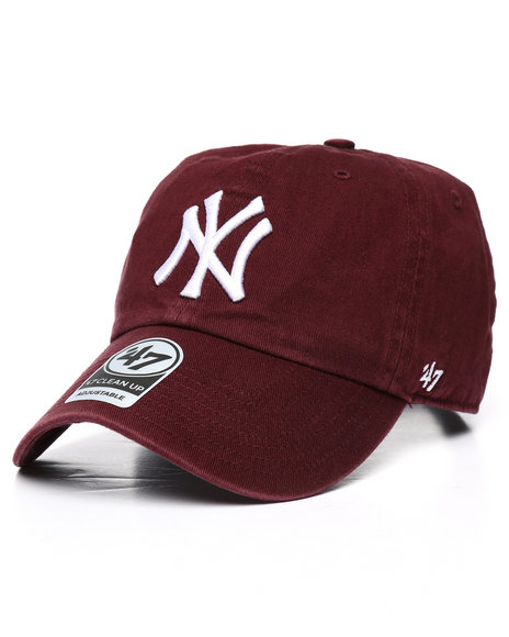 '47 - New York Yankees Clean Up 47 Strapback Cap