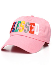 Dad Hats - Blessed Dad Hat-2233684