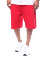 Shorts - Marled Tech Fleece Short (B&T)-2233814