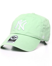 '47 - New York Yankees Clean Up 47 Strapback Cap-2233695