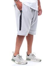 Shorts - Tech Fleece L/Heart Zip (B&T)-2233801