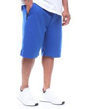 Shorts - Marled Tech Fleece Short (B&T)-2233810