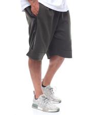 Shorts - Tech Fleece L/Heart Zip (B&T)-2233805